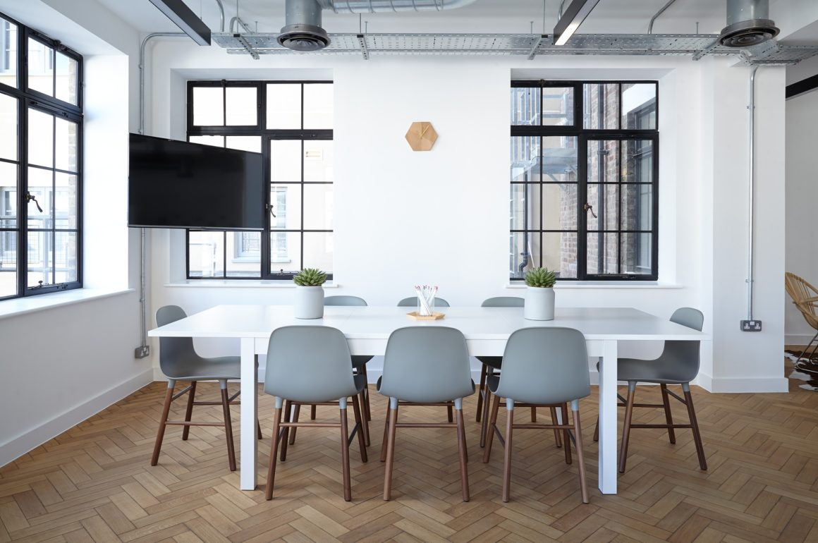 4 reasons why your office design is so important