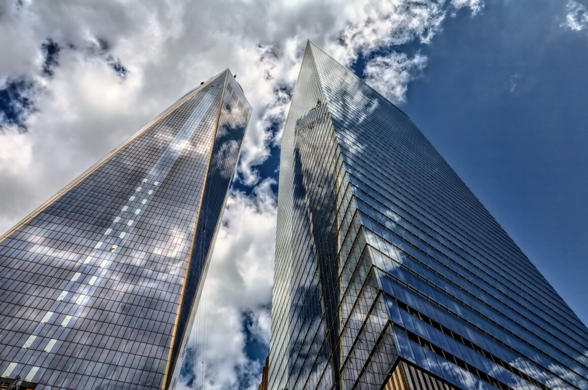 What Do Skyscraper Foundation Designers Have to Consider?